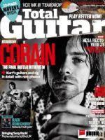 Total Guitar Magazine [United Kingdom] (May 2014)