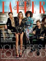 Tatler Magazine [United Kingdom] (February 2019)