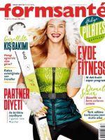 Formsante Magazine [Turkey] (February 2017)