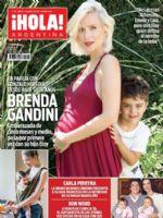 Hola! Magazine [Argentina] (11 April 2017)