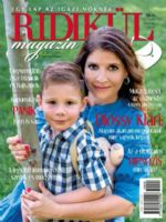 Ridikül Magazine [Hungary] (September 2019)