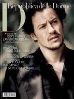 D magazine Magazine [Italy] (22 October 2005)