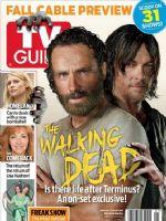 TV Guide Magazine [United States] (29 September 2014)