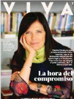 VIVA Magazine [Argentina] (17 June 2018)