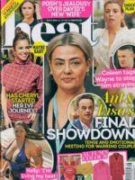 Heat Magazine [United Kingdom] (21 September 2019)