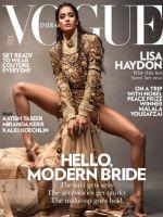 Vogue Magazine [India] (November 2014)