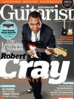 Guitarist Magazine [United Kingdom] (September 2012)