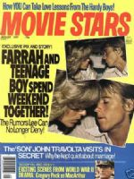 Movie Stars Magazine [United States] (August 1977)