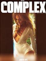 Complex Magazine [United States] (February 2015)