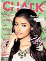 Chalk Magazine [Philippines] (February 2014)