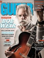 Guitar World Magazine [United States] (December 2016)