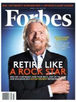 Forbes Magazine [United States] (4 March 2013)