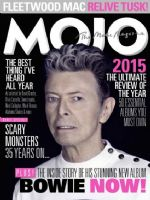 Mojo Magazine [United Kingdom] (January 2016)