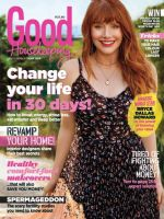 Good Housekeeping Magazine [South Africa] (June 2018)