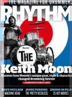 Rhythm Magazine [United Kingdom] (February 2015)