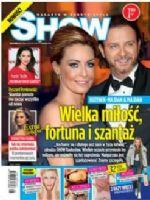 Show Magazine [Poland] (28 November 2016)