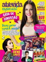 Atrevida Magazine [Brazil] (January 2016)