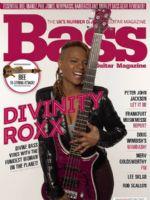 Bass Guitar Magazine [United Kingdom] (June 2015)