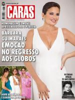 Caras Magazine [Portugal] (3 October 2019)