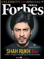 Forbes Magazine [India] (8 February 2013)