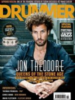 Drummer Magazine [United Kingdom] (October 2013)