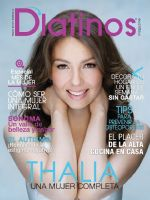 D'latinos Magazine [Mexico] (March 2013)