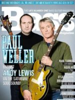 Bass Guitar Magazine [United Kingdom] (May 2015)