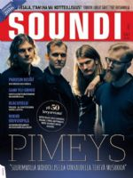 Soundi Magazine [Finland] (January 2017)