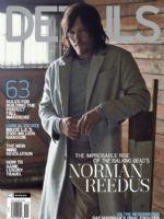 Details Magazine [United States] (November 2015)