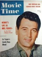 Movie Time Magazine [United States] (May 1956)