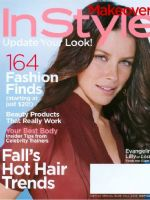 InStyle Makeover Magazine [United States] (September 2006)