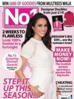 No.1 Magazine [United Kingdom] (29 March 2018)