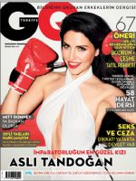 GQ Magazine [Turkey] (July 2012)