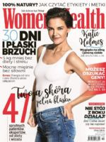 Women's Health Magazine [Poland] (October 2018)