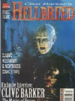Hellbreed Magazine [United Kingdom] (May 1995)