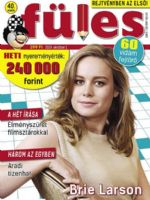 Fules Magazine [Hungary] (1 October 2019)