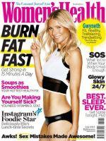 Women's Health Magazine [South Africa] (July 2015)