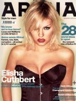 Arena Magazine [United Kingdom] (December 2005)