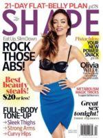 Shape Magazine [United States] (April 2015)