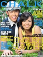Chalk Magazine [Philippines] (May 2008)