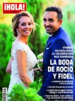 Hola! Magazine [Spain] (21 September 2016)