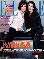 Elle Magazine [France] (18 December 2000)