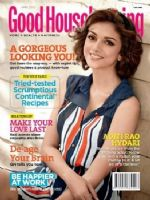 Good Housekeeping Magazine [India] (April 2013)