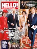 Hello! Magazine [Hungary] (April 2019)