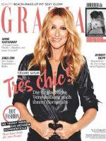 Grazia Magazine [Germany] (18 August 2016)