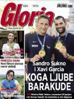 Gloria Magazine [Croatia] (3 August 2017)