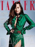 Tatler Magazine [United Kingdom] (November 2018)