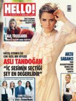 Hello! Magazine [Turkey] (5 April 2017)