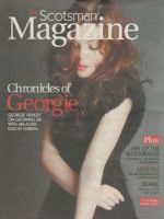The Scotsman Magazine [United Kingdom] (November 2010)