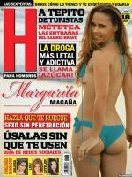 Hombre Magazine [Mexico] (March 2014)